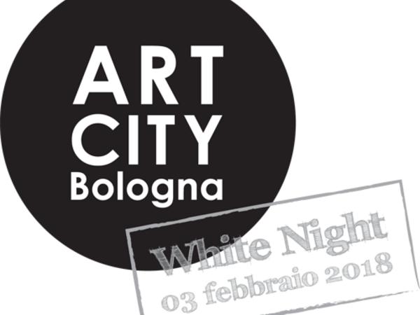 Art City White Night: Popup Cinema Doc