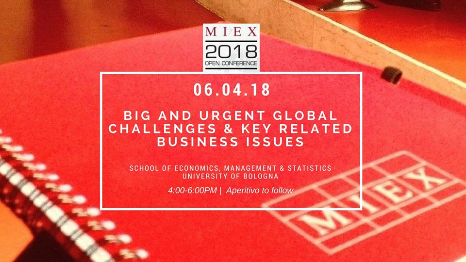 MIEX Open Conference