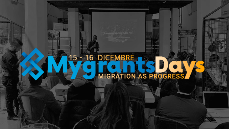 Mygrants Days - Migration as Progress