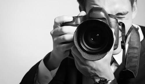 Laboratorio di Fotografia Er.Go con Valeriano Grasso
