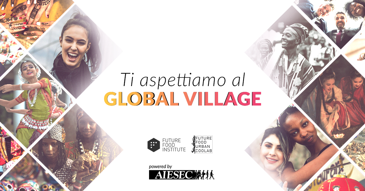 Aiesec Global Village