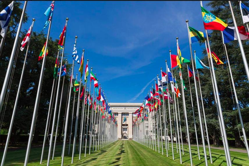 Ginevra città di pace. Quali risposte alle sfide globali?
